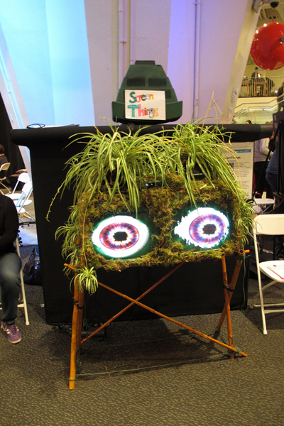 Maker Faire New York, Day Two