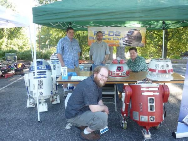 Atlanta Mini Maker Faire — Follow-Up Report