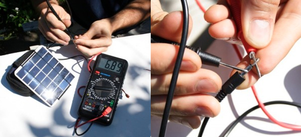 Introduction to Solar Chargers