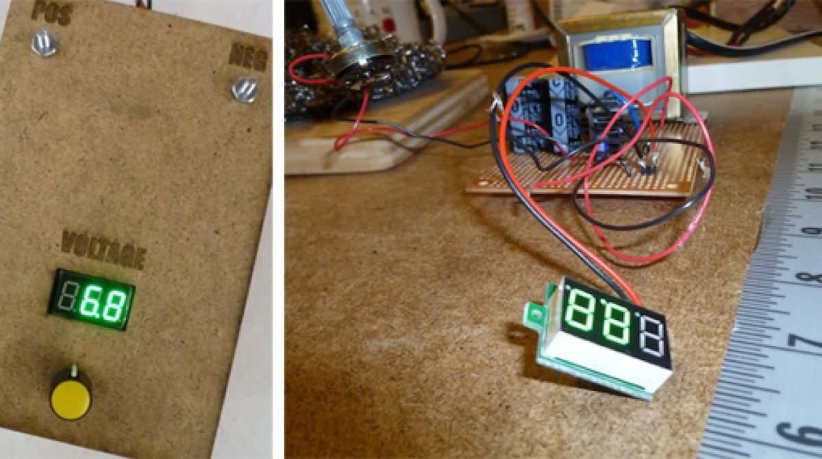 How-To: Variable DC Power Supply | Make: