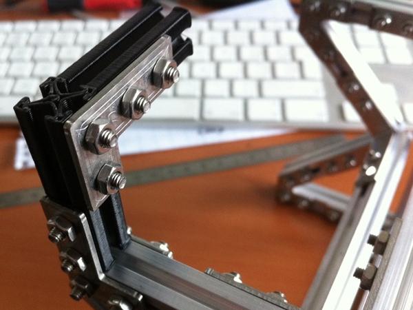Printable Mini-T Beams
