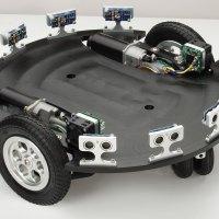 MadeUSA Robot Base Full Kit