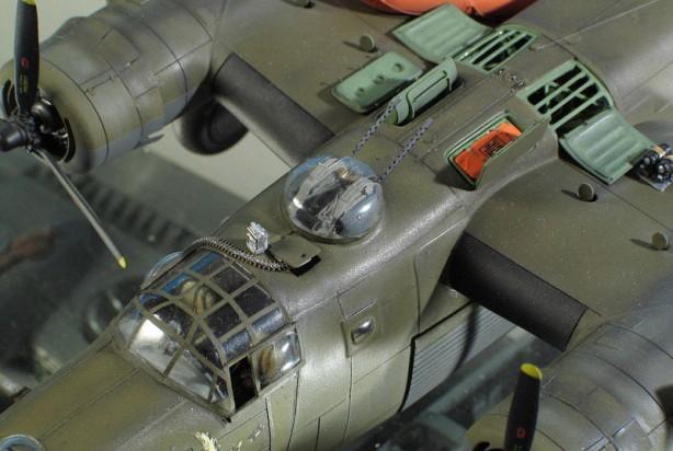 Scratchbuilt: Superdetailed B-24 Liberator