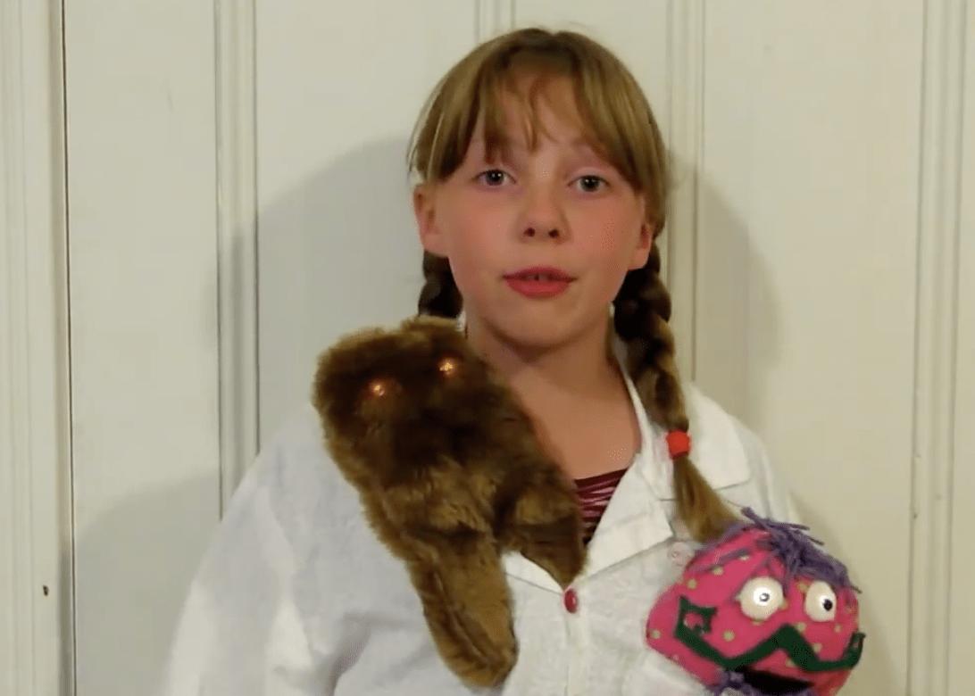 Super Sewable Circuitry — Sylvia's Mini Maker Show