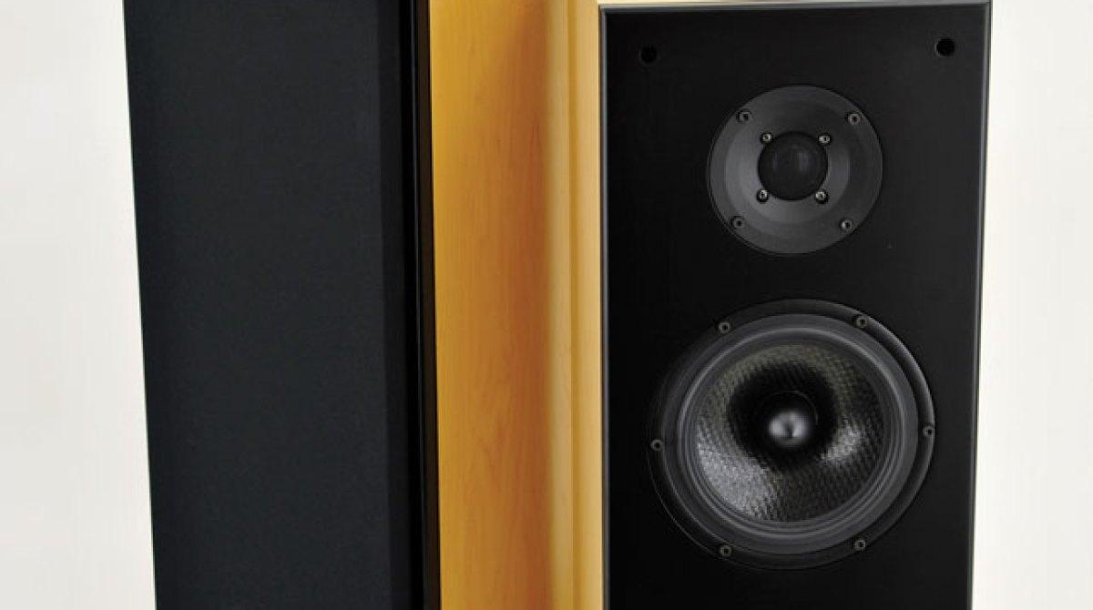 Seas Idunn 2-Way Speakers | Make: