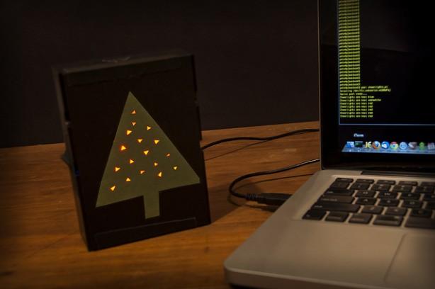 Arduino-Controlled CheerLight