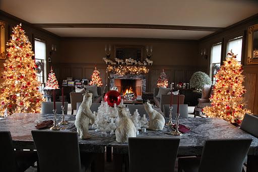 Martha Stewart's Holiday Open House