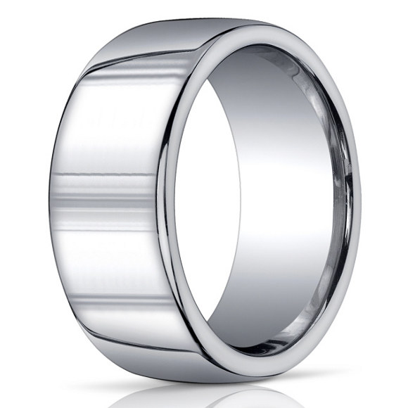 Titanium Wedding Bands Reviews 43 Ideal