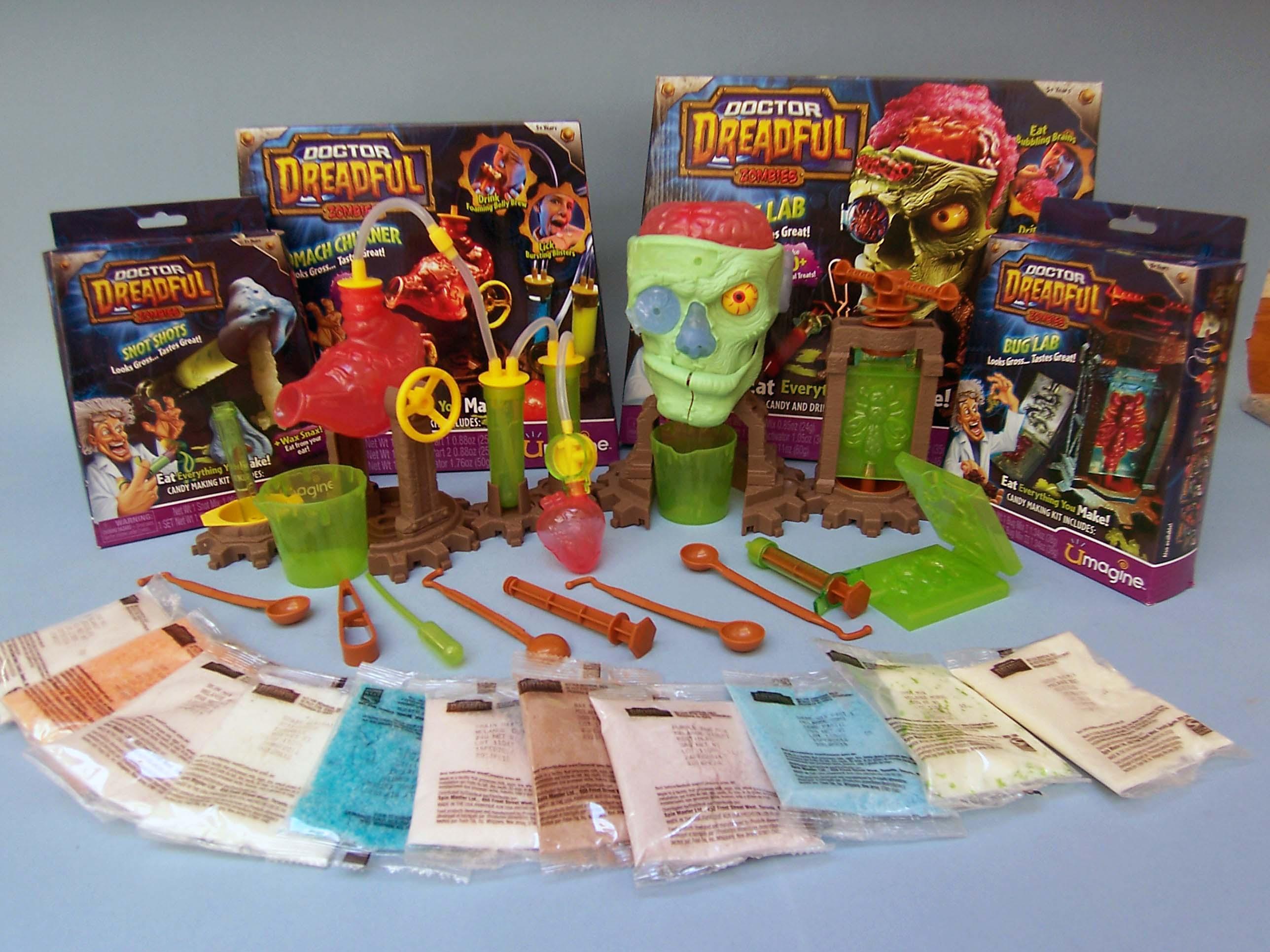 Make: Talk 002 – Bob Knetzger, Toy Inventor