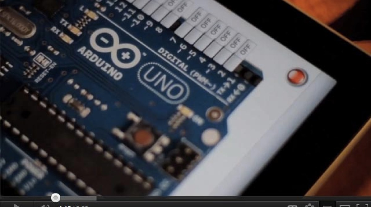 ios sensor apps with arduino allan alasdair