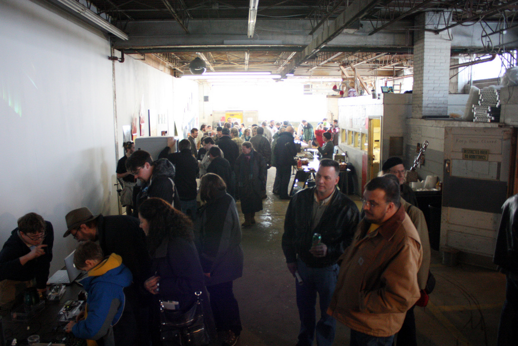 Call For Makers: the Twin Cities' Minne Maker Faire