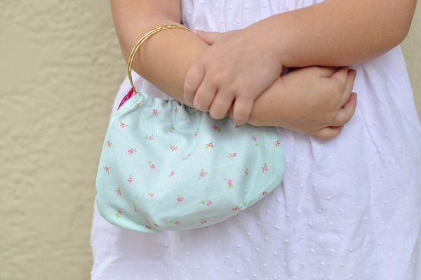 How-To: Bracelet Purse