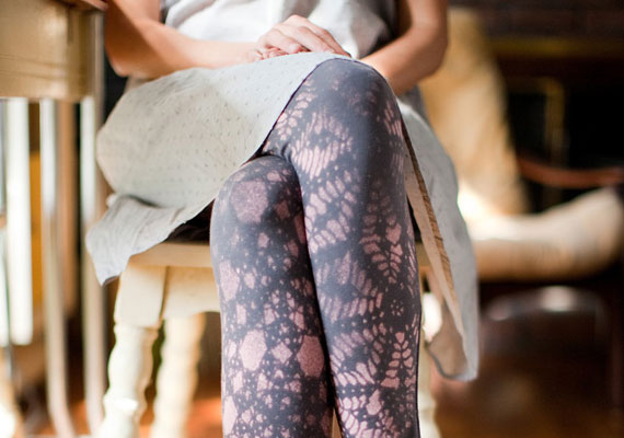 How-To: Design and Sew Your Own Leggings