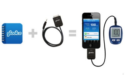 NEWS FROM THE FUTURE – Diabetes Glucose Meter Is Your iPhone