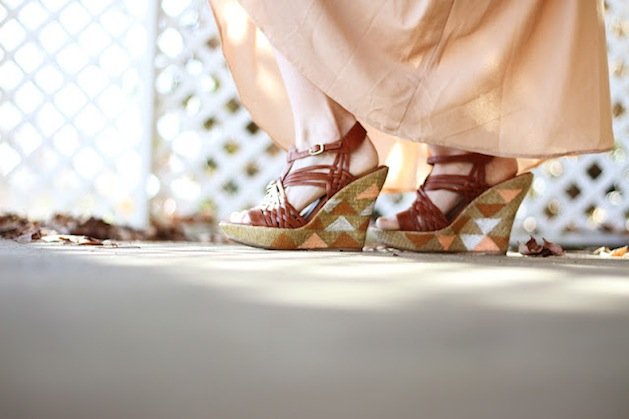 How-To: Geometric Wedges