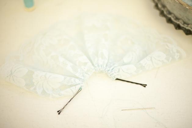 Project: Birdcage Veil