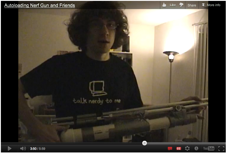 How-To: Build a HAMP Nerf Blaster