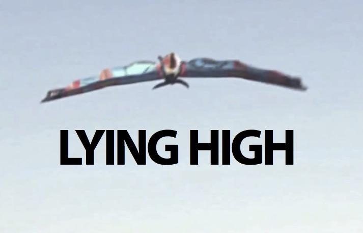 ILM Weighs in on Human Birdwings Video