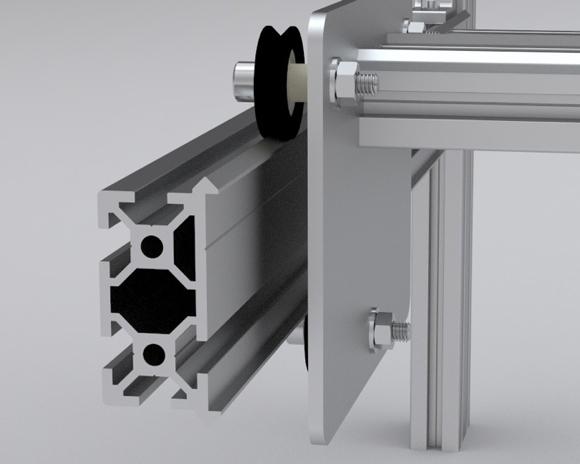 Makerslide: Prototyping 3D Tools Made Easier