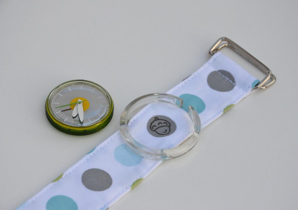 Revamped Pop Swatch Watches