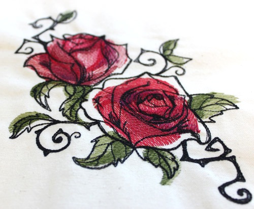 How-To: Photograph Embroidery Projects
