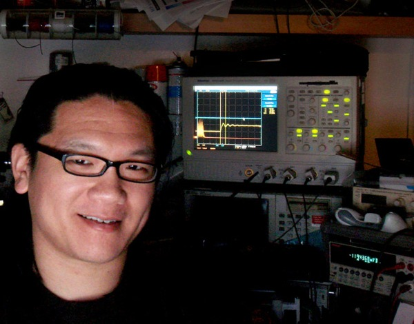 MAKE's Exclusive Interview with Andrew (bunnie) Huang – The End of Chumby, New Adventures