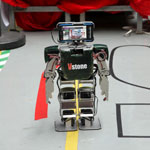 Pictures From China's First Mini Maker Faire