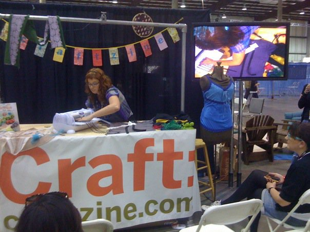 Get Crafty at Maker Faire Bay Area This Weekend