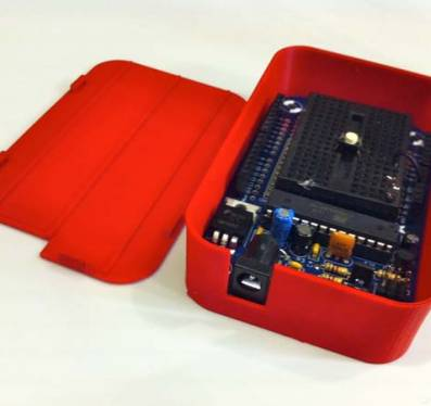 thingiverse News, Reviews and More | Make: DIY Projects and