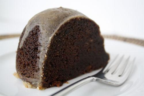 Recipe: Kahlua Bundt Cake
