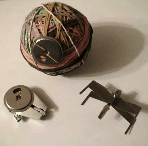 How-To: Millennium Falcon And X-Wing from Floppy Disk