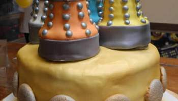 Fantastic Dr Who Birthday Cake Make Funny Birthday Cards Online Alyptdamsfinfo