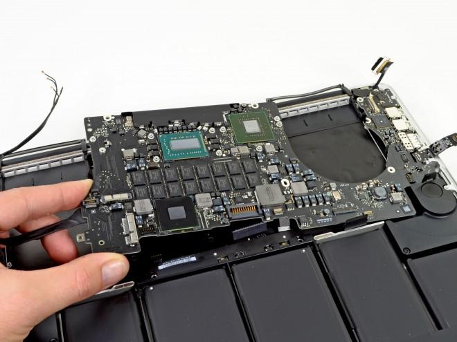 New MacBook Most Unrepairable Laptop Ever?