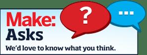 MAKE Asks: Mnemonics