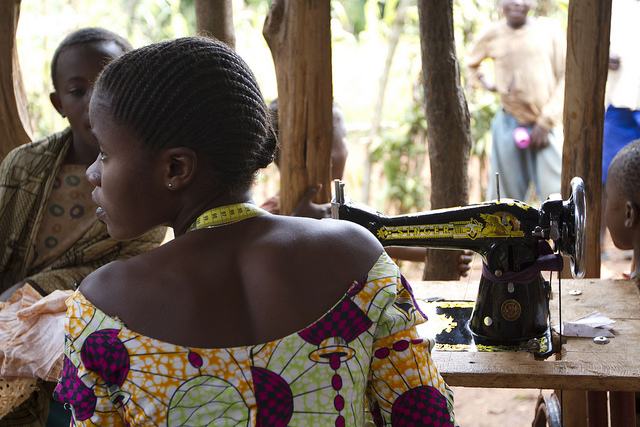 Support Action Kivu