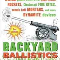 Backyard-Ballistics