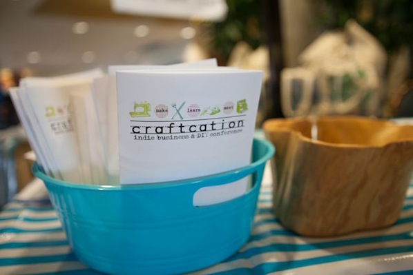 Craftcation Indie Business & DIY Conference
