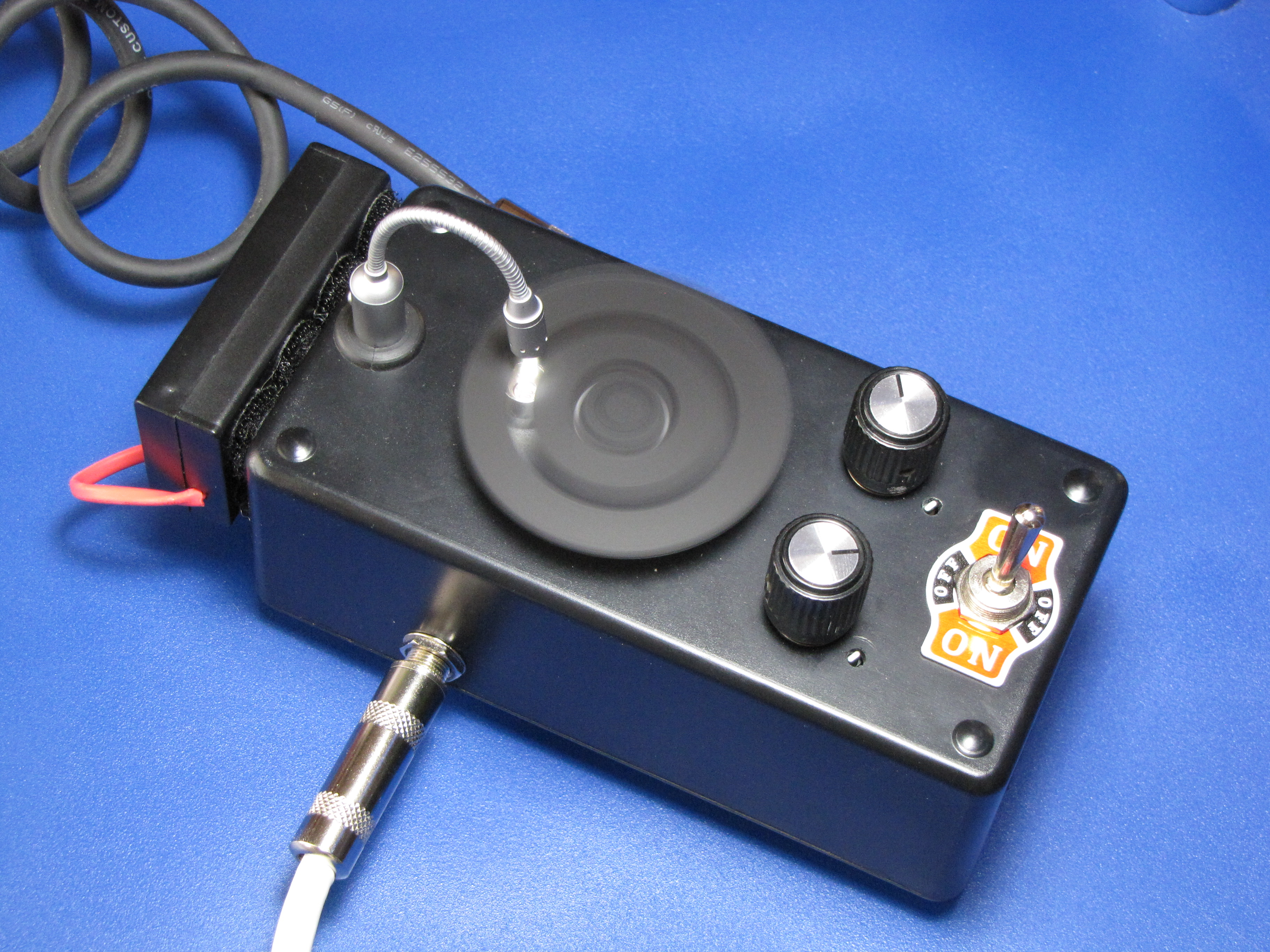 Build a Custom Tremolo Effects Box