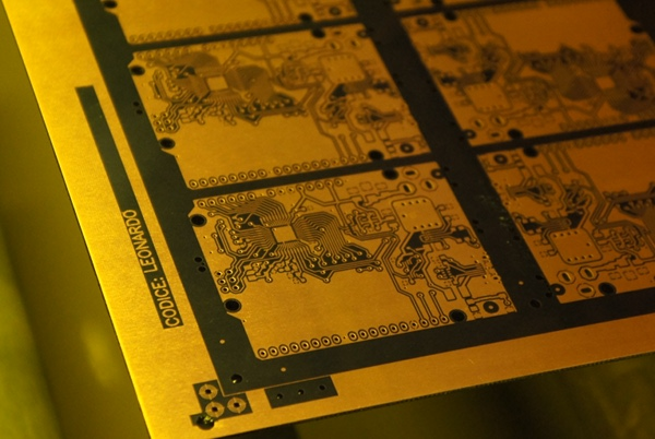 Where Arduinos are Born: Touring a PCB Factory