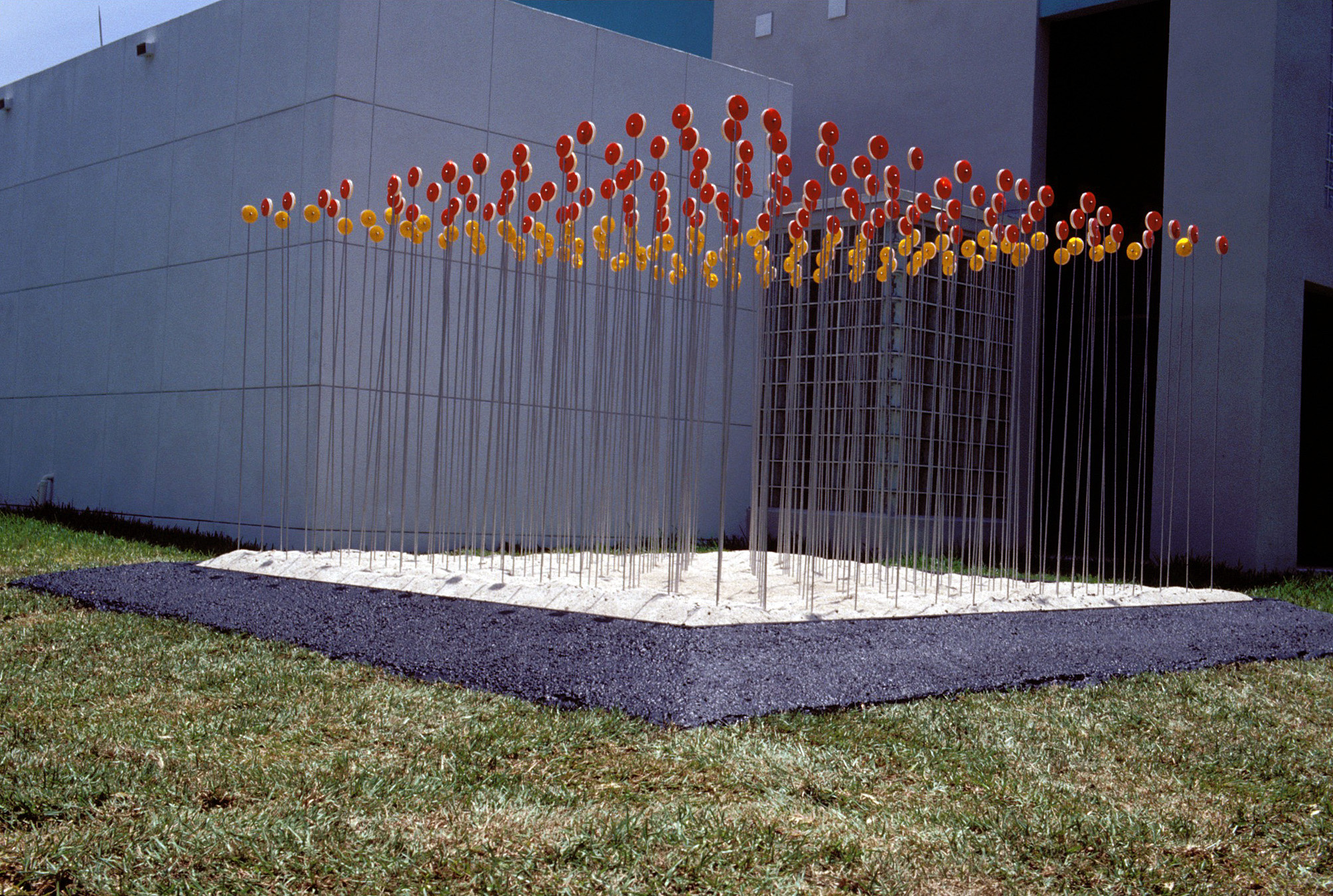 Call for Makers: Moving Landscapes, an Outdoor Sculpture Exhibit