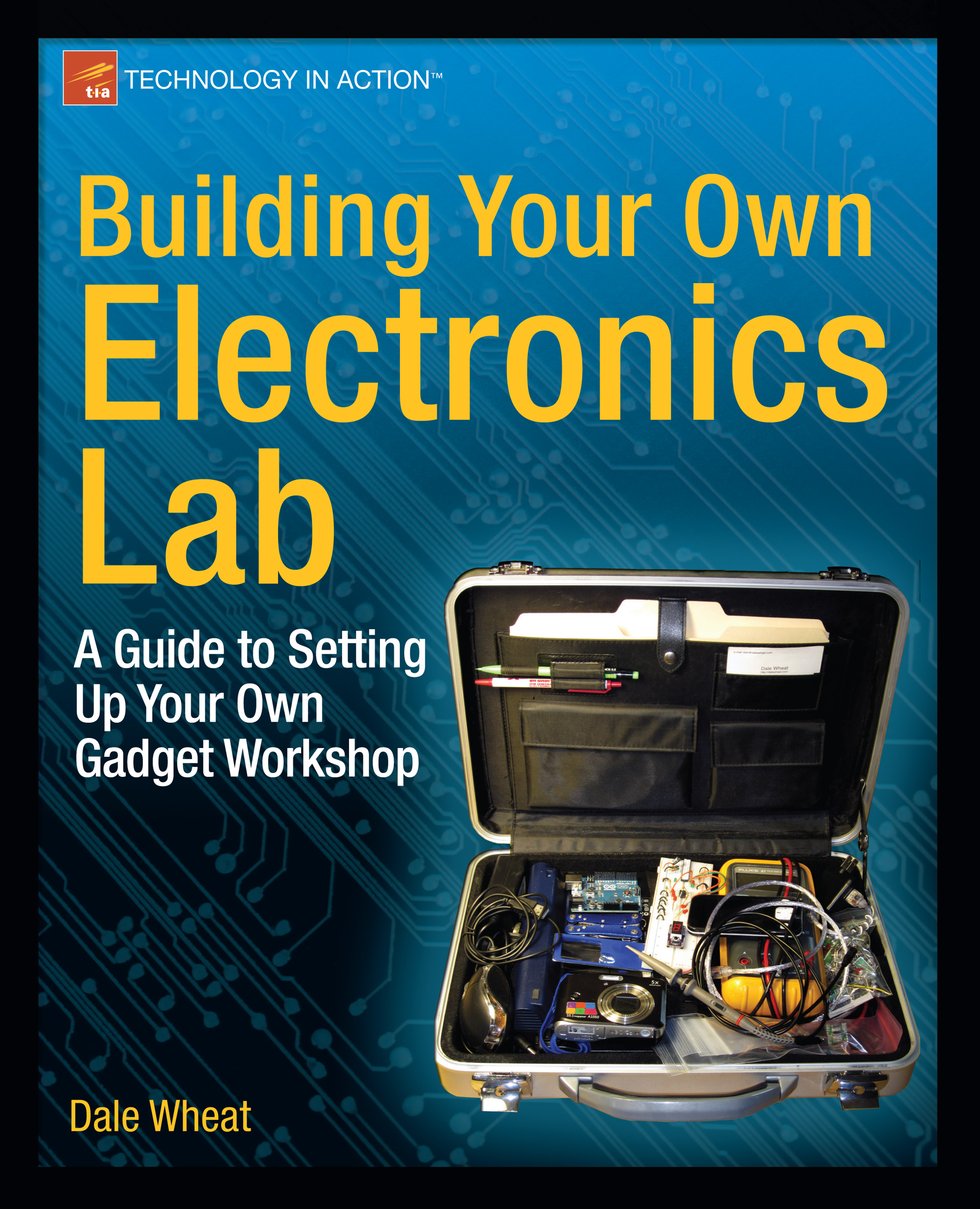 Hobby Electronics Circuits The Best Electronics Books For