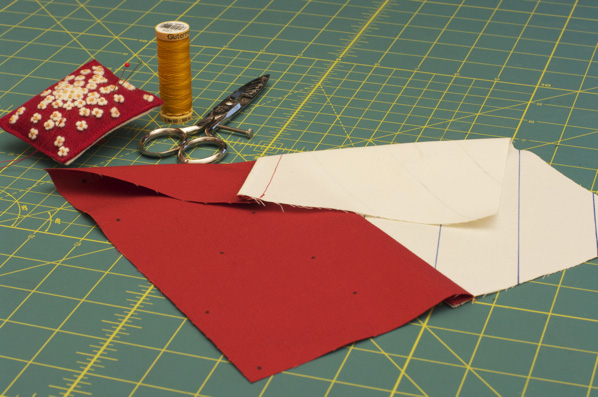 Sewing 101: French Seams