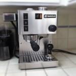 Makey Awards 2012 Nominee 15, Rancilio Silvia Espresso Maker, Most Hackable Gadget