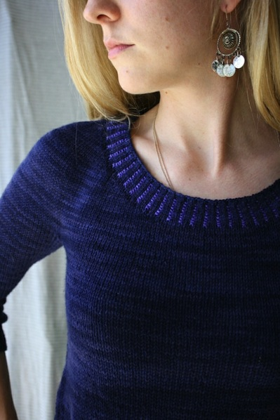 Creating a Knitting Pattern