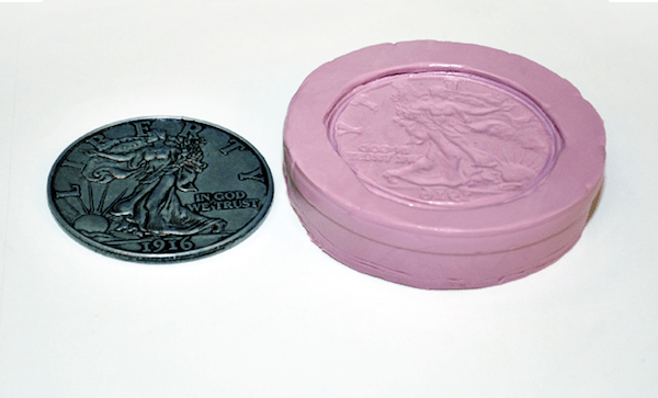 Mold-Making for Edible Creations