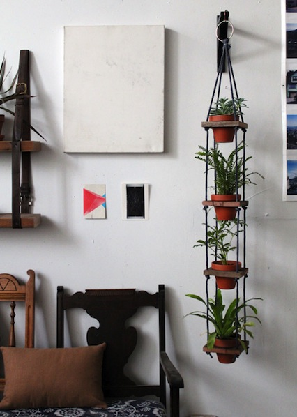 How-To: Tiered Hanging Pots