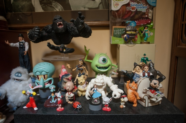 Scott Hensey: Toy Creator
