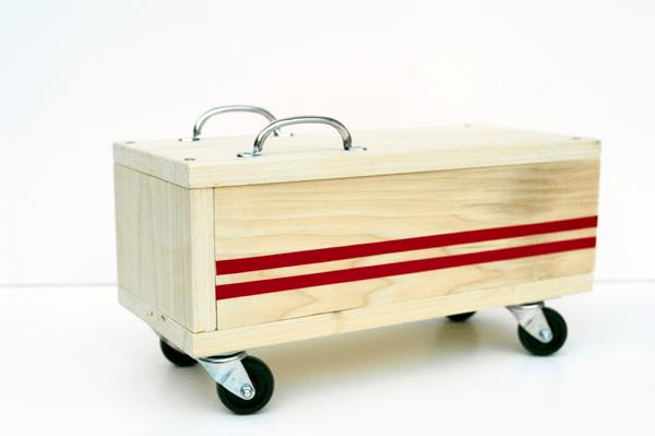 Modern Kids' Ride-on Toy