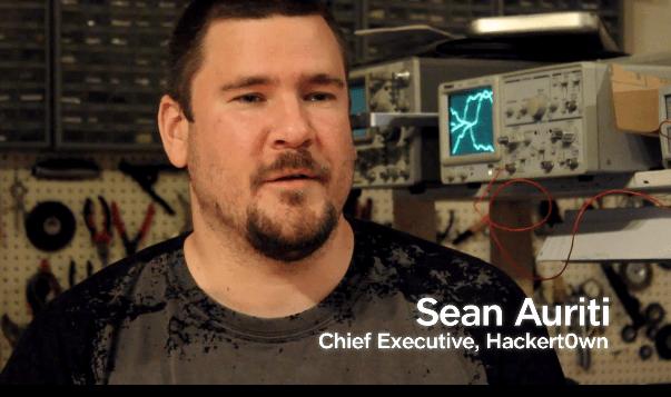 Hackert0wn: The World's First Eco/Hacker Village?
