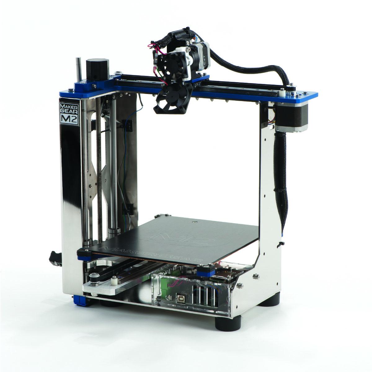 MakerGear M2